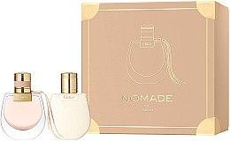 Düfte, Parfümerie und Kosmetik Chloe Nomade - Duftset (Eau de Parfum 50ml + Körperlotion 100ml)