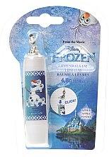 "Düfte, Parfümerie und Kosmetik Lippenpflegebalsam ""Olaf"" - Disney Frozen Lip Balm"