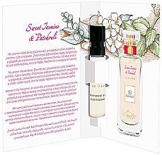 Düfte, Parfümerie und Kosmetik Dermacol Sweet Jasmine And Patchouli - Eau de Parfum (Probe)