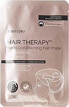 Haarmaske - BeautyPro Hair Therapy Deep Conditioning Hair Mask With Argan Oil — Bild N1