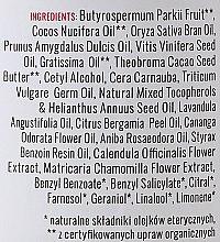 Feuchtigkeitsspendende Körperbutter mit Lavendel - Iossi Body Oil Lavender — Bild N2
