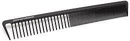 Düfte, Parfümerie und Kosmetik Carbonkamm groß - KeraStraight Carbon Large Comb