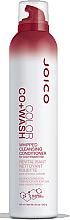 Düfte, Parfümerie und Kosmetik Reinigungsconditioner für gefärbtes Haar - Joico Color Co+Wash Whipped Cleansing Conditioner for Color-Treated Hair