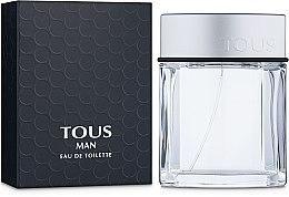 Düfte, Parfümerie und Kosmetik Tous Tous Man - Eau de Toilette