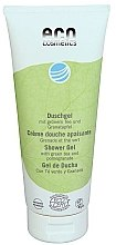 Düfte, Parfümerie und Kosmetik Duschgel mit grünem Tee und Granatapfel - Eco Cosmetics