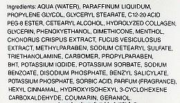 Anti-Cellulite Körperemulsion - Transparent Clinic Anti Cellulite Emulsion — Bild N3