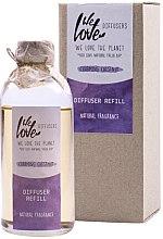 Düfte, Parfümerie und Kosmetik Aromadiffusor-Nachfüller - We Love The Planet Charming Chestnut Diffuser