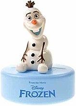 Düfte, Parfümerie und Kosmetik Baby Duschgel mit Aloe-Vera, Baumwolle und Erdbeeren - EP Line Disney 3D Olaf Frozen Shower Gel