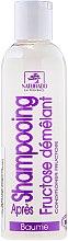 Düfte, Parfümerie und Kosmetik Haarspülung mit Fructose - Naturado Natural Conditioner
