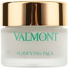 Düfte, Parfümerie und Kosmetik Reinigungsmaske - Valmont Dermo & Adaptation Purifying Pack