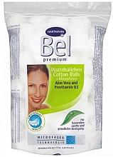Düfte, Parfümerie und Kosmetik Wattebällchen mit Aloe Vera und Provitamin B5 - Bel Premium Cotton Balls