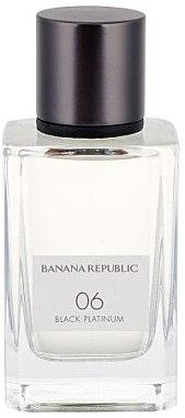 Banana Republic 06 Black Platinum - Eau de Parfum  — Bild N1