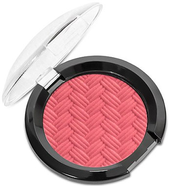 Gesichtsrouge - Affect Cosmetics Velour Blush On Blush — Bild N1