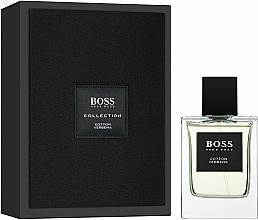 Hugo Boss BOSS The Collection Cotton & Verbena - Eau de Toilette — Bild N2
