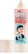 Düfte, Parfümerie und Kosmetik Foundation zur Porenverfeinerung - Benefit Porefessional Pore Minimizing Makeup