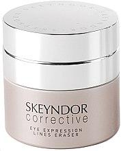 Augenkonturcreme - Skeyndor Corrective Eye Expression Lines Eraser — Bild N1