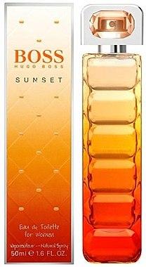 Hugo Boss Boss Sunset - Eau de Toilette — Bild N1