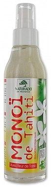 Monoi-Öl mit Tiaré-Blüten - Naturado Veritable Oil Monoi de Tahit — Bild N1