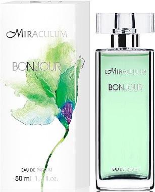 Miraculum Bonjour - Eau de Parfum — Bild N1