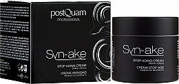 Anti-Aging Gesichtscreme - Postquam Syn-ake Stop Aging Cream — Bild N1