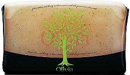 Düfte, Parfümerie und Kosmetik Natürliche Glycerinseife mit Olivenöl - Olivia Beauty & The Olive Natural Glycerin Body Bar Soap