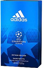 UEFA Champions League Anthem Edition - Eau de Toilette — Bild N2