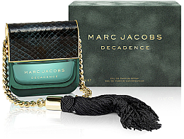 Düfte, Parfümerie und Kosmetik Marc Jacobs Decadence - Eau de Parfum