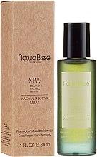 Düfte, Parfümerie und Kosmetik Pflegendes Duftöl - Natura Bisse Spa Neuro-Aromatherapy Aroma Nectar Nutriv
