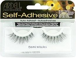 Düfte, Parfümerie und Kosmetik Künstliche Wimpern - Ardell Self-Adhesive Lashes Demi Wispies