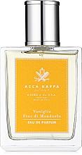 Düfte, Parfümerie und Kosmetik Acca Kappa Vaniglia Fior di Mandorlo - Eau de Parfum