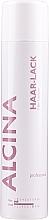 Düfte, Parfümerie und Kosmetik Haarlack Sehr starker Halt - Alcina PROF Haar-Lack Aerosol