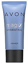 Düfte, Parfümerie und Kosmetik Feuchtigkeitsspendender Gesichtsprimer - Avon Magix Hydrating Primer