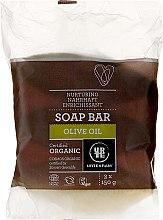 Düfte, Parfümerie und Kosmetik Körperseife mit Kokosöl, Olivenöl und Sesamöl 3 St. - Urtekram Olive Oil Soap Bar