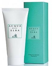 Düfte, Parfümerie und Kosmetik Acqua dell Elba Classica Men - Körpercreme Men