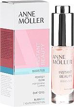 Düfte, Parfümerie und Kosmetik Gesichtsbooster gegen Unvollkommenheiten, Ermüdungserscheinungen - Anne Moller Blockage Instant Beauty Booster