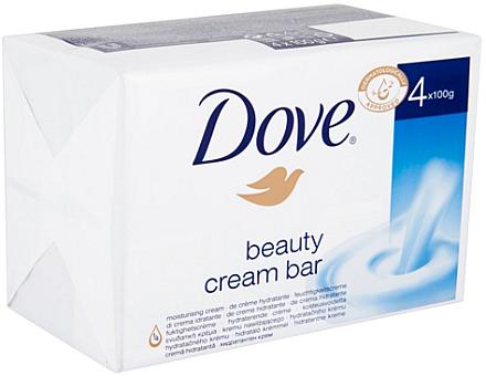 Creme-Seife für Gesicht - Dove — Bild N1