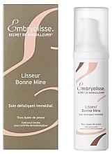 Erfrischende Lotion gegen müde Gesichtshaut - Embryolisse Smooth Radiant Complexion — Bild N2