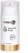 Düfte, Parfümerie und Kosmetik Handcreme - Cosmiq