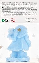 Handgemachte Naturseife Nikolaus mit Fruchtduft - LaQ Happy Soaps Natural Soap — Bild N2