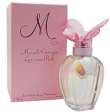 Düfte, Parfümerie und Kosmetik Mariah Carey Luscious Pink - Eau de Parfum