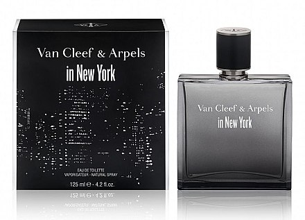 Van Cleef & Arpels In New York - Eau de Toilette — Bild N3