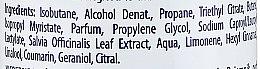 4in1 Fußspray - Undofen Active Foot Spray 4in1 — Bild N3