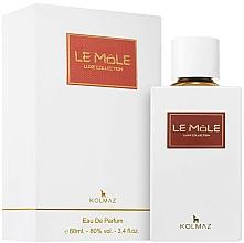 Düfte, Parfümerie und Kosmetik Kolmaz Luxe Collection Le Mole - Eau de Parfum