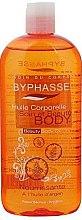 Düfte, Parfümerie und Kosmetik Körperöl - Byphasse Argan Oil Dry Skin Body Oil