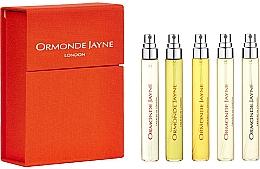 Düfte, Parfümerie und Kosmetik Duftset - Ormonde Jayne (Eau de Parfum 5x8ml)