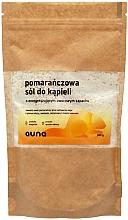 Düfte, Parfümerie und Kosmetik Badesalz Orange - Auna Orange Bath Salt