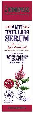 Serum gegen Haarausfall - Dr. Konopka's Anti Hair-Loss Serum — Bild N1