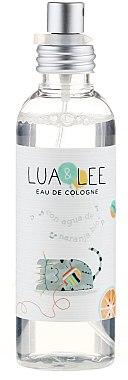 Lua&Lee Eau de Cologne Kids - Kinderset (Eau de Cologne 250ml + Emulsion 250ml + Flussigseife 50ml + Badeschwamm) — Bild N2