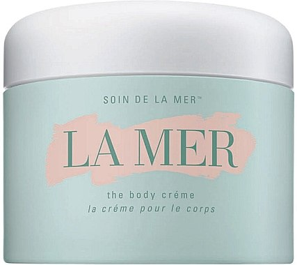 Körpercreme - La Mer Soin De La Mer Body Cream — Bild N1