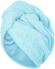 Düfte, Parfümerie und Kosmetik Haarturban minzgrün - MakeUp